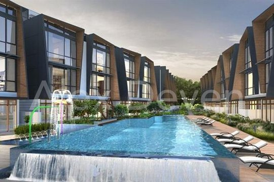 Image of property at Belgravia Drive, Belgravia Green, Singapore