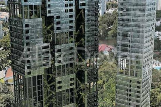 Image of property at Anderson Road, Nouvel 18, Singapore 259977