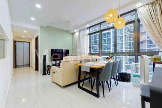 Image of property at Yishun Close, Symphony Suites, Singapore 768006