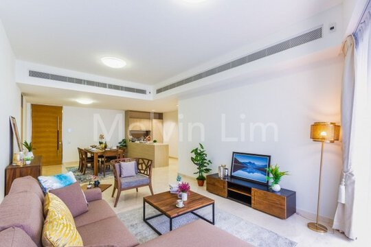 Image of property at Fraser Street, Duo Residences / Duo Tower, Singapore 189350