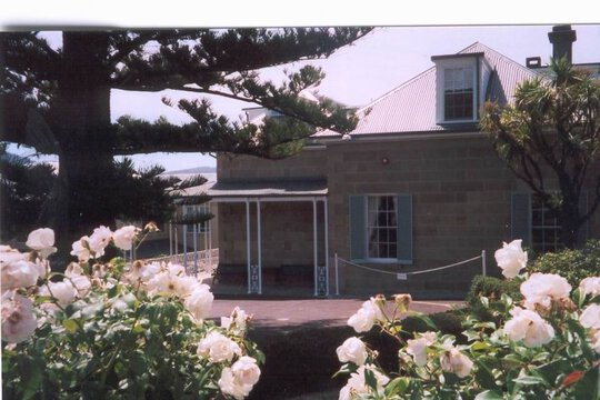 Image of property at 9/46 Cross St, New Town TAS 7008