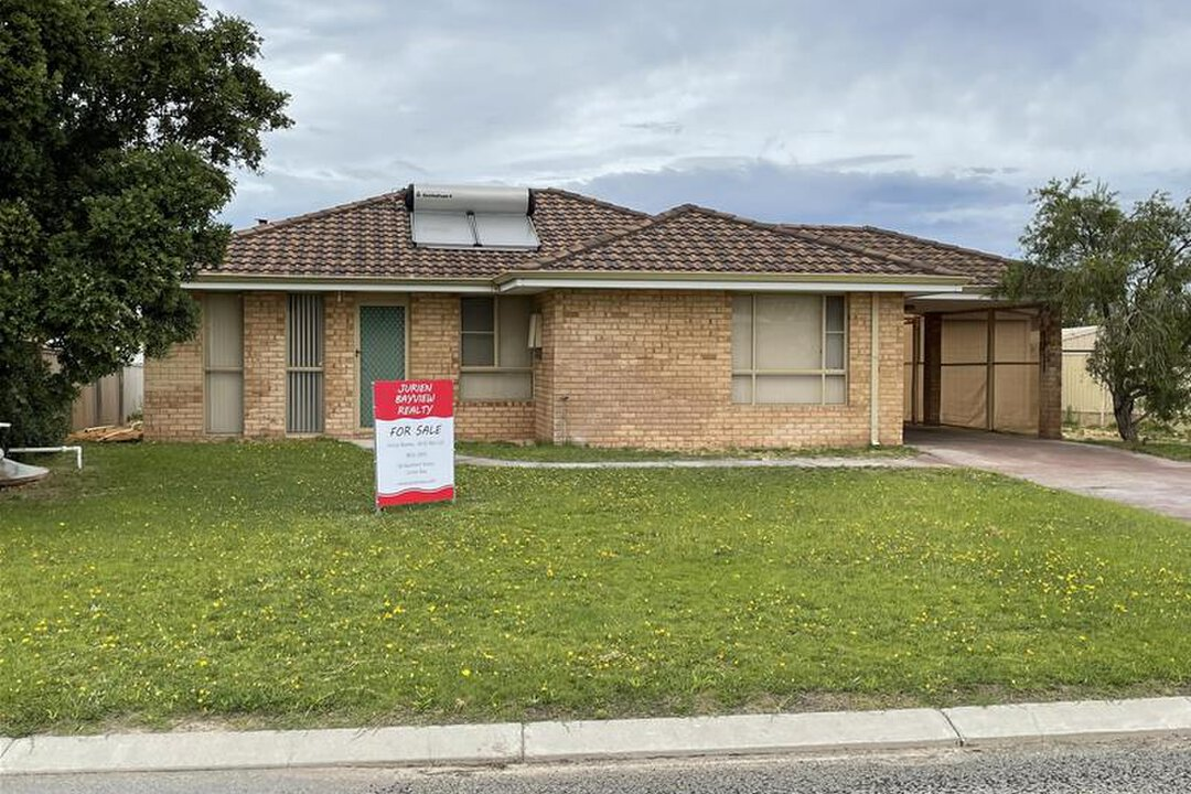 Image of property at 6 Curlew Place, Jurien Bay WA 6516