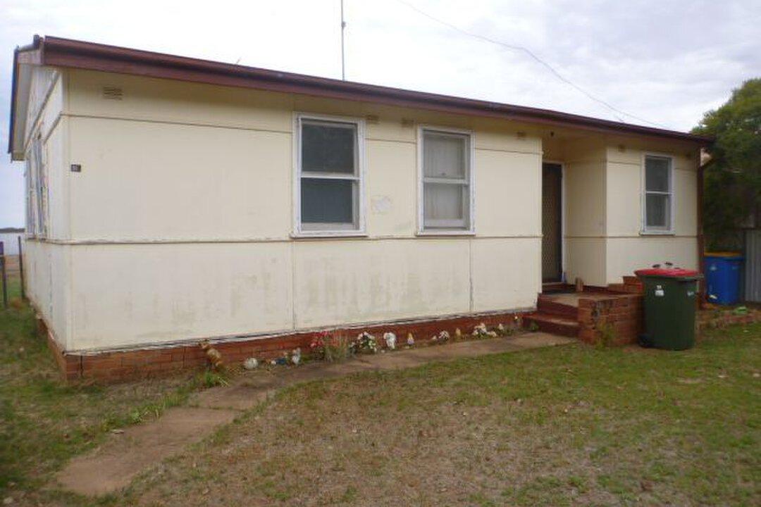 Image of property at 58 Wambiana Street, Nyngan NSW 2825