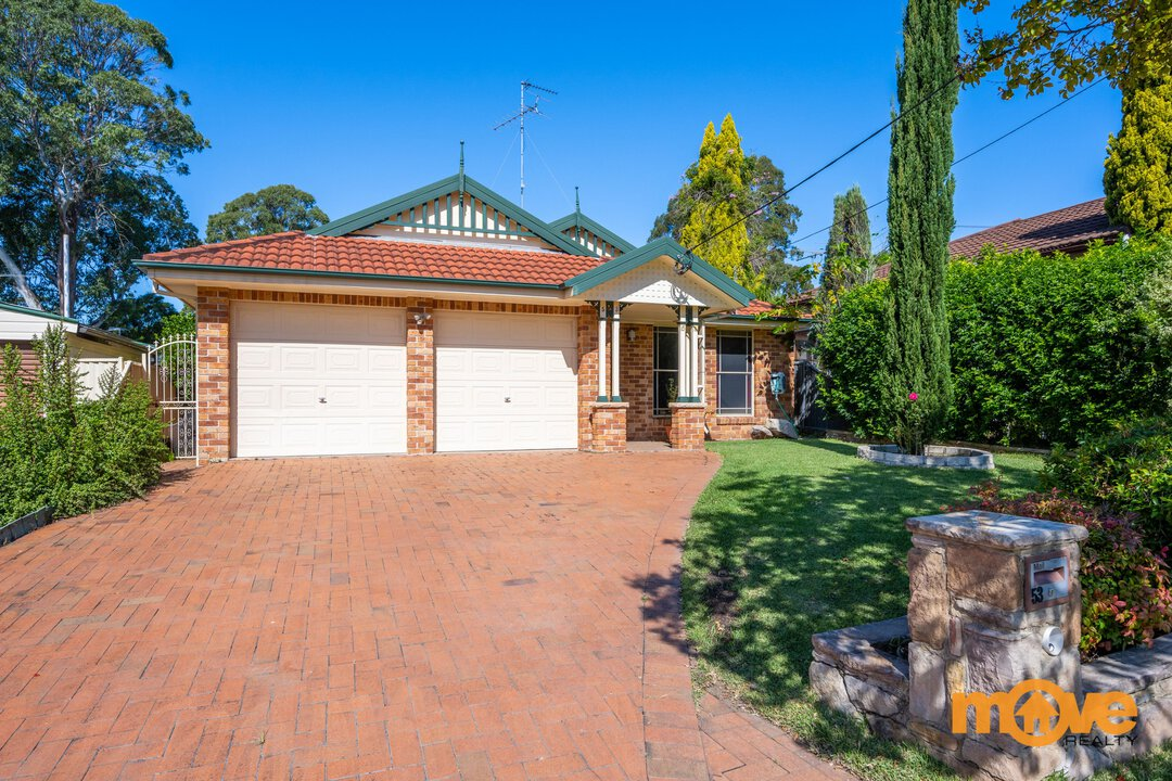 Image of property at 53 Wyena Road, Pendle Hill NSW 2145