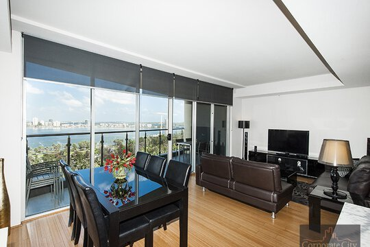 Image of property at 85/22 St Georges Terrace, Perth WA 6000