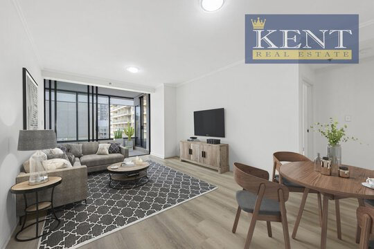 Image of property at Level 24/91 Liverpool Street, Sydney NSW 2000