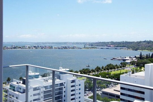 Image of property at 2005/237 Adelaide Terrace, Perth WA 6000