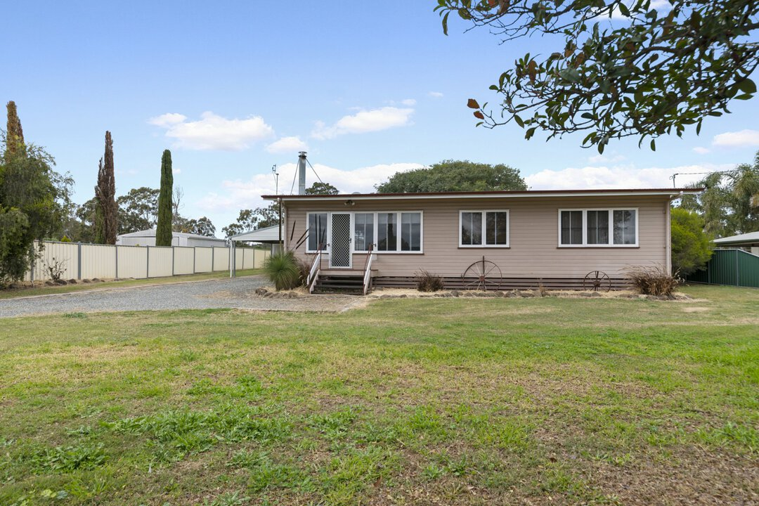 Image of property at 13967 Cunningham Highway, Warwick QLD 4370