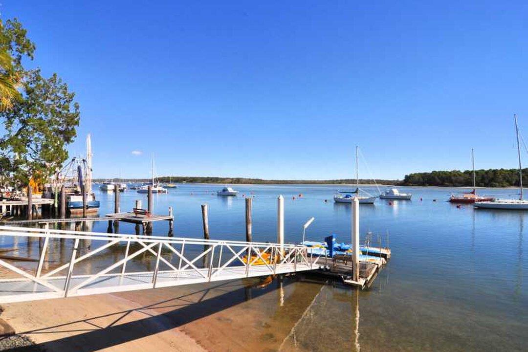 Image of property at 18 Esplanade, Tin Can Bay QLD 4580