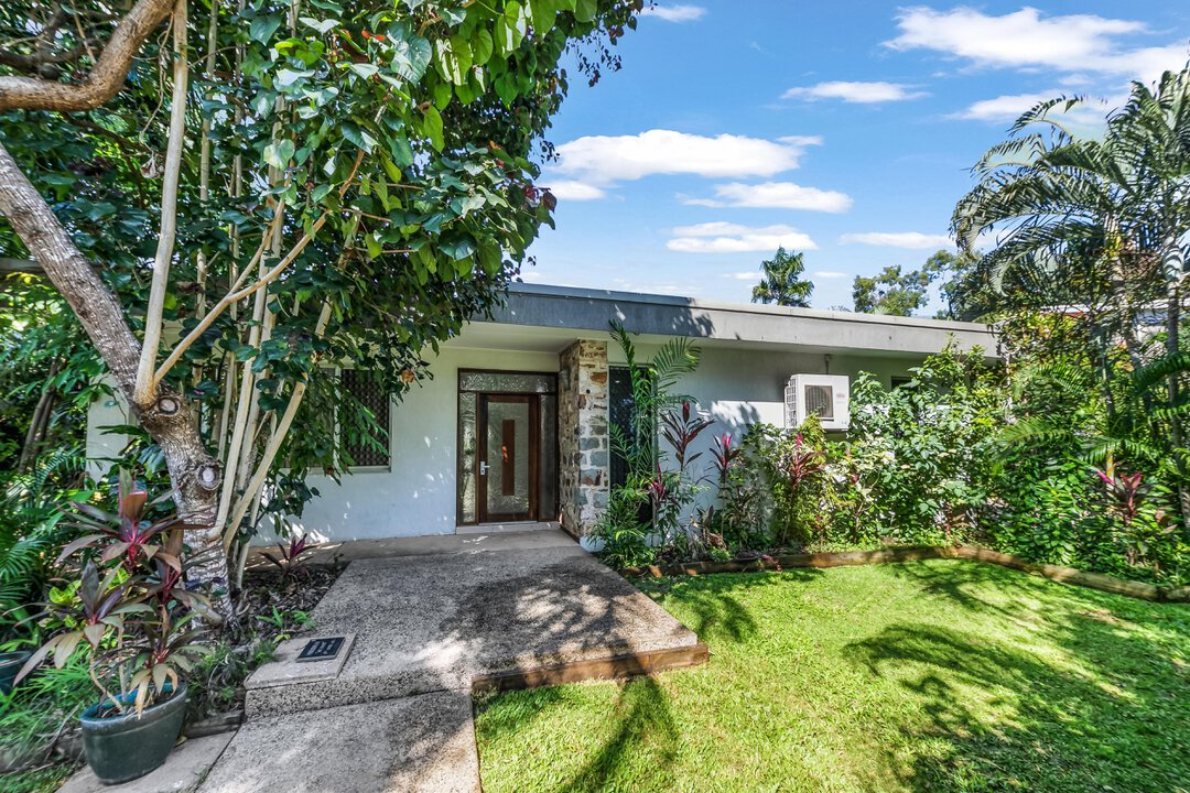 Image of property at 7 Ostermann Street, Coconut Grove NT 0810