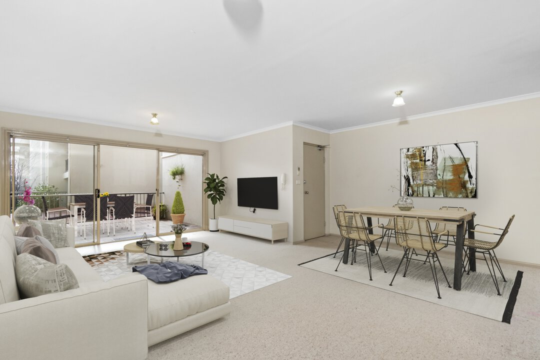 Image of property at 119/72 Wentworth Avenue, Kingston ACT 2604