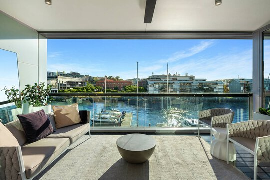 Image of property at 56 Pirrama Road, Pyrmont NSW 2009