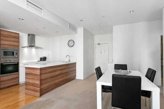 Image of property at 802/237 Adelaide Terrace, Perth WA 6000