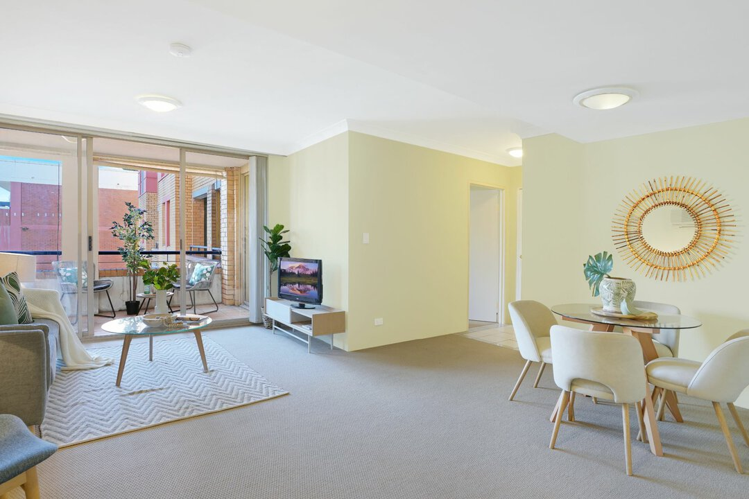 Image of property at 711/261 Harris St, Pyrmont NSW 2009