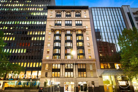 Image of property at 1117/422 Collins Street, Melbourne VIC 3000