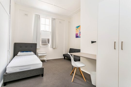 Image of property at Room1/133 Rundle Mall, Adelaide SA 5000
