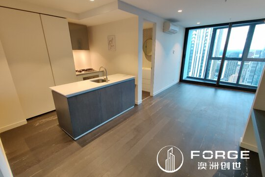 Image of property at 5011/135 A'beckett Street, Melbourne VIC 3000