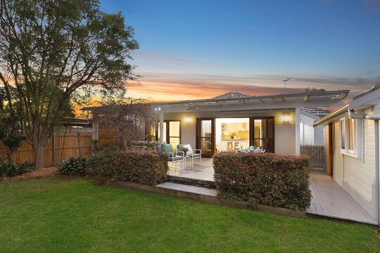 Image of property at 41 Ethel Street, Hornsby NSW 2077