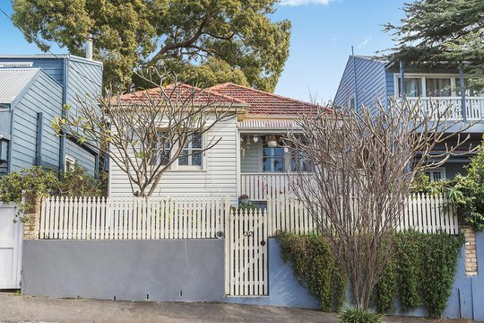 Image of property at 32 Foucart Street, Rozelle NSW 2039