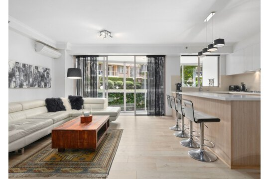 Image of property at Pacific Highway, Artarmon NSW 2064