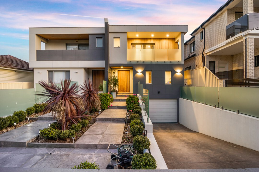 Image of property at 68A  Norfolk Road, Greenacre NSW 2190