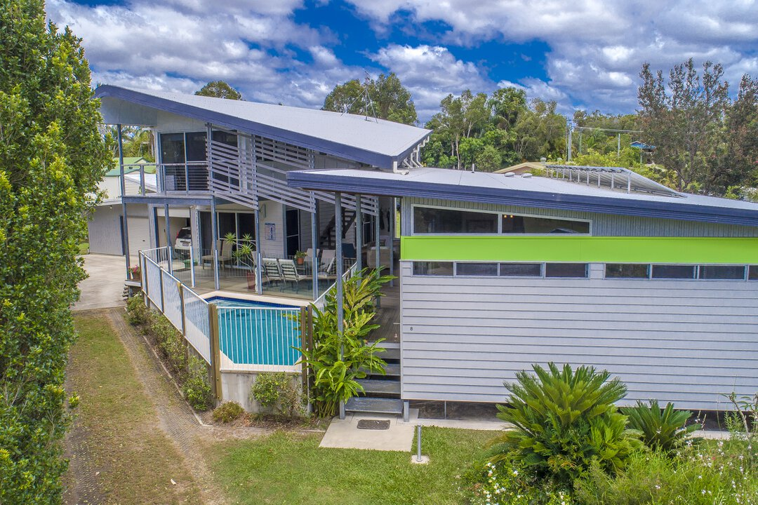 Image of property at 8 Beattie Court, Tin Can Bay QLD 4580