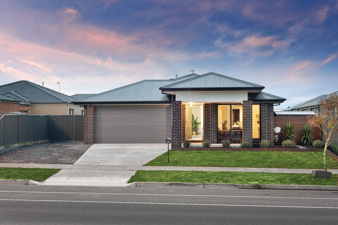 Image of property at 70 Ascot Gardens Drive, Delacombe VIC 3356