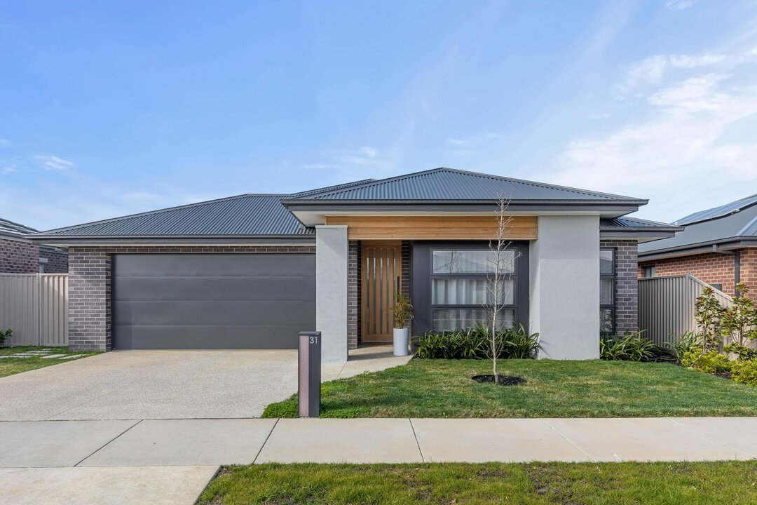 Image of property at 31 Neway Avenue, Delacombe VIC 3356