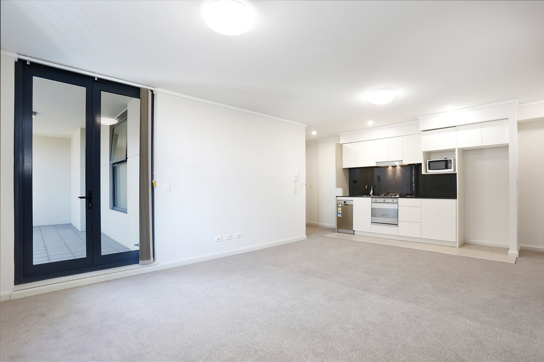 Image of property at M612/70  Mountain Street, Ultimo NSW 2007