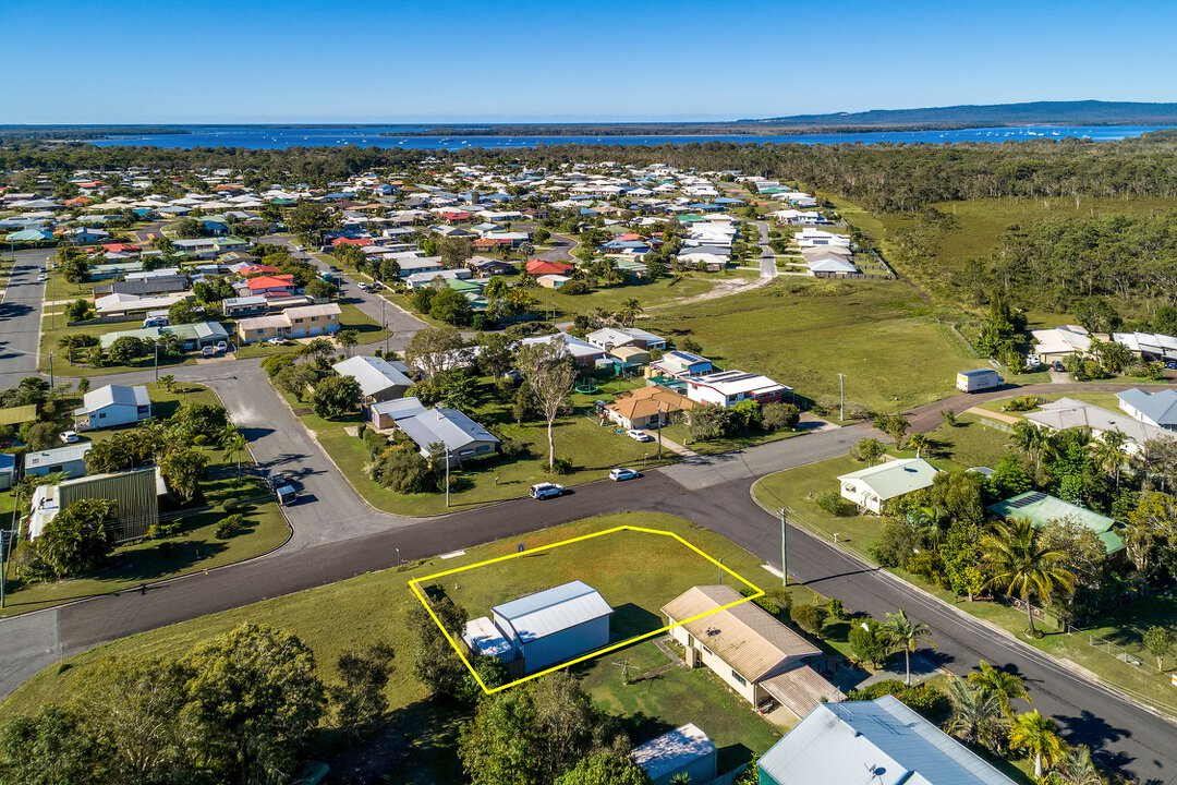 Image of property at 2 Sole Street, Tin Can Bay QLD 4580