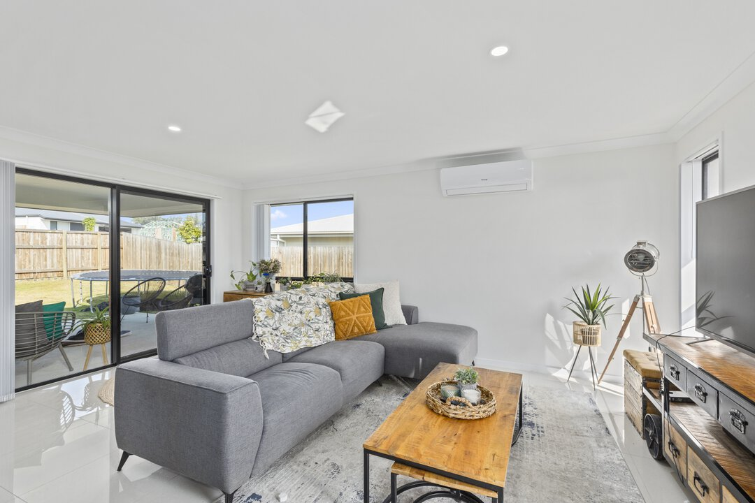 Image of property at 52 Arburry Crescent, Brassall QLD 4305