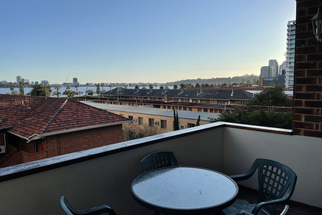 Image of property at Unit 11/29 Hill Street, East Perth WA 6004