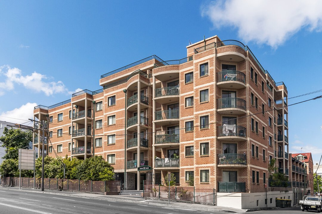Image of property at 30/187 Cleveland Street, Redfern NSW 2016