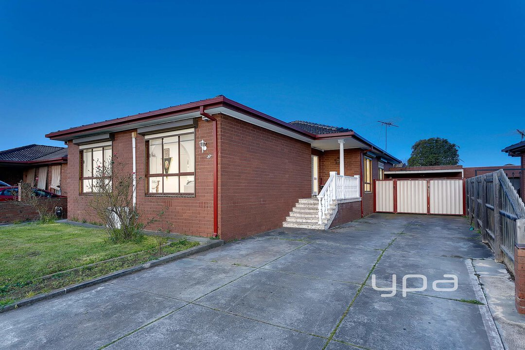 Image of property at 10 Derby Drive, Epping VIC 3076
