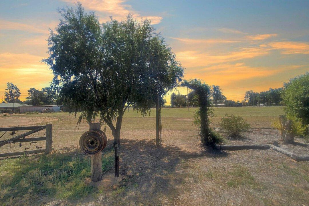 Image of property at 144 Chinchilla Wondai Road, Chinchilla QLD 4413