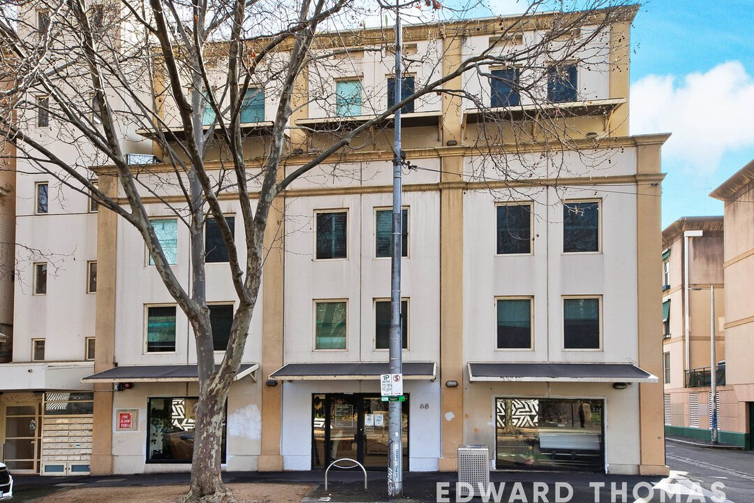 Image of property at 404/70 Queensberry Street, Carlton VIC 3053