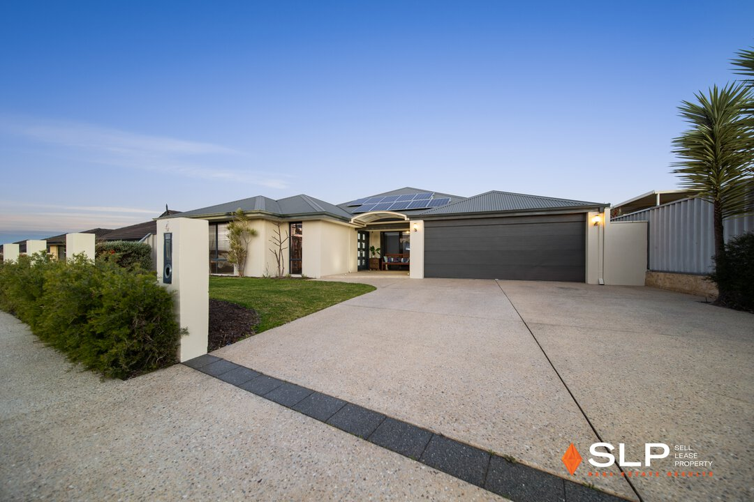 Image of property at 4 Compar Road, Banksia Grove WA 6031