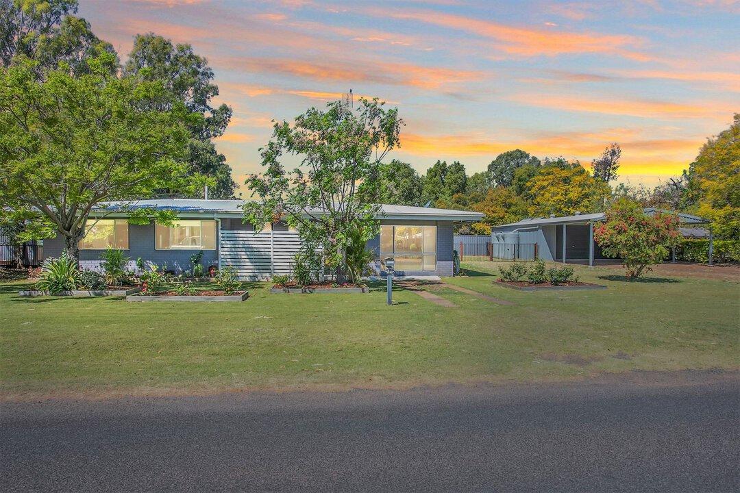 Image of property at 37 Atkins Street, Chinchilla QLD 4413