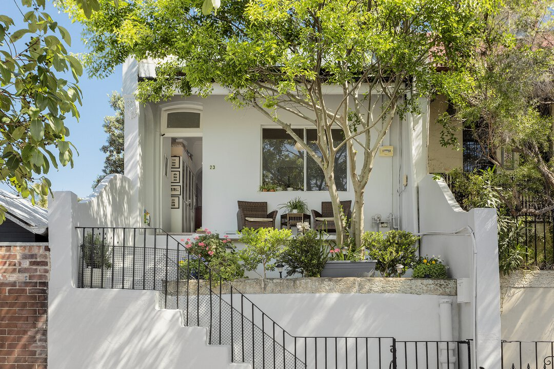 Image of property at 23 Lombard Street, Glebe NSW 2037
