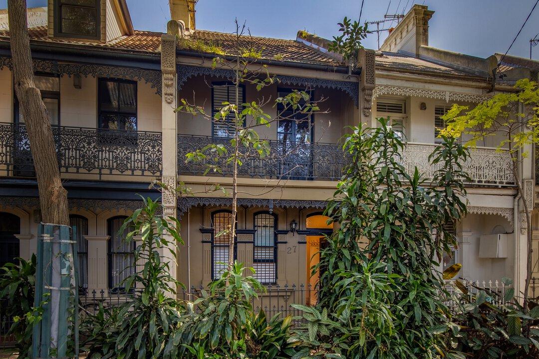 Image of property at 27 Kepos Street, Redfern NSW 2016