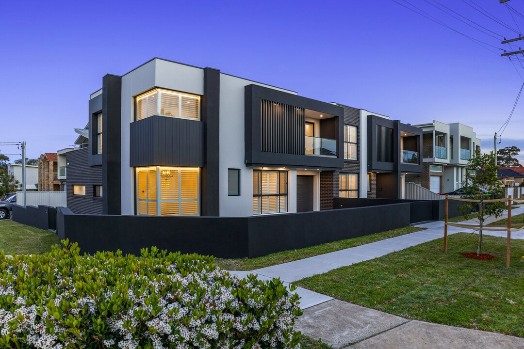 Image of property at 43 Russell Street, Greenacre NSW 2190