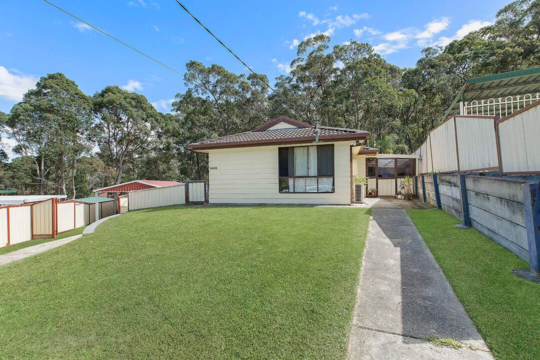 Image of property at 18 Bulwarra Place, Bolton Point NSW 2283