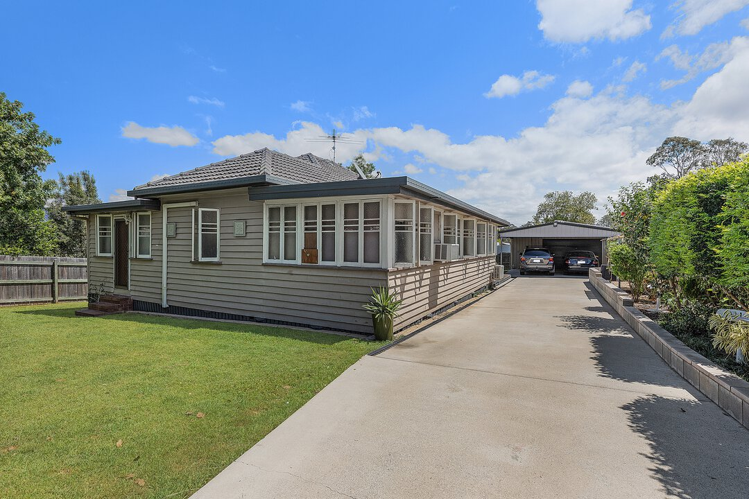 Image of property at 8A Pommer Street, Brassall QLD 4305