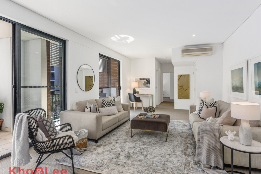 Image of property at A13/14 Quarry Master Drive, Pyrmont NSW 2009
