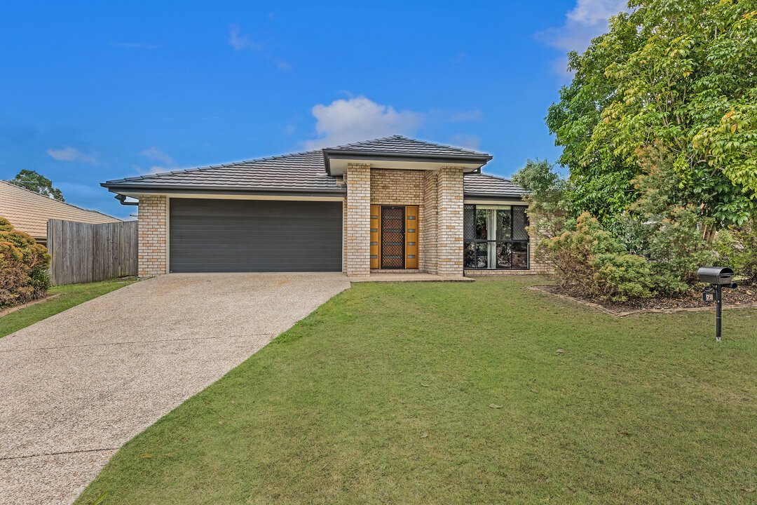 Image of property at 72 Henry Street, Brassall QLD 4305