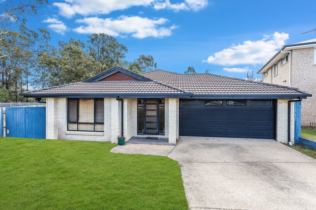 Image of property at 8 Gatsby Court, Kallangur QLD 4503