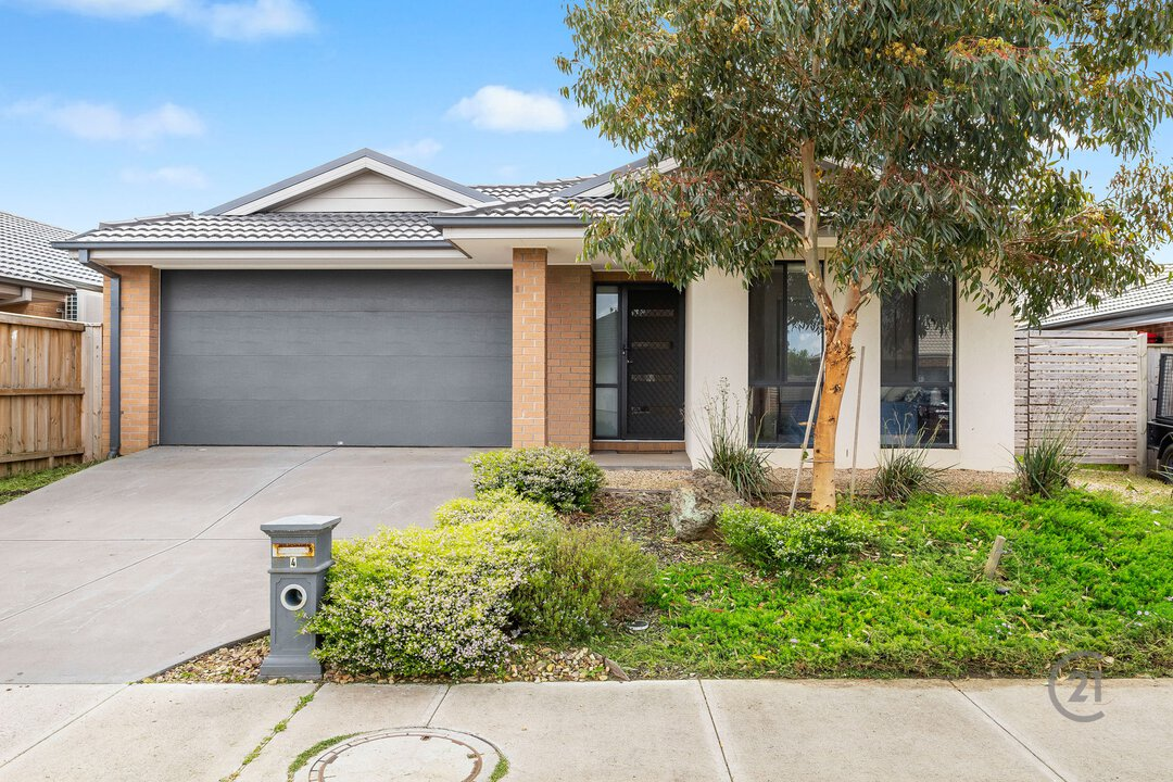 Image of property at 4 Saltmarsh Crescent, Point Cook VIC 3030