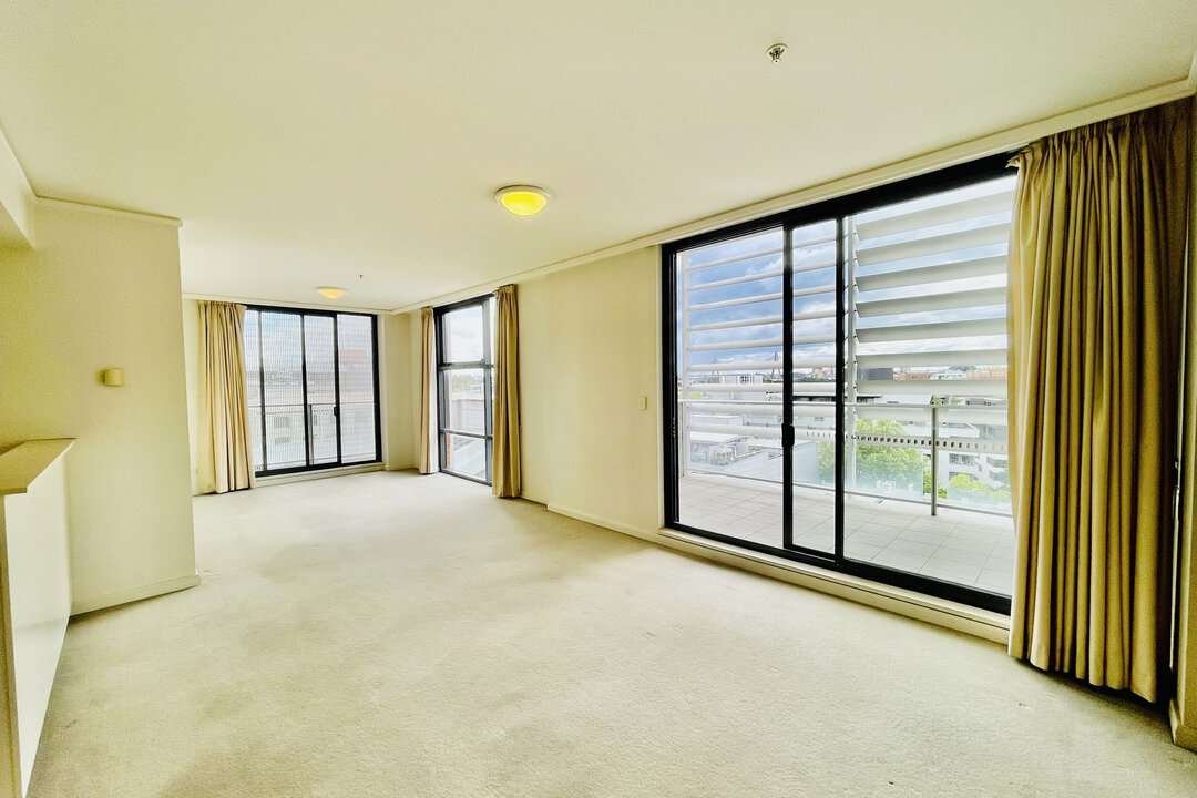Image of property at 906/58 Mountain Street, Ultimo NSW 2007