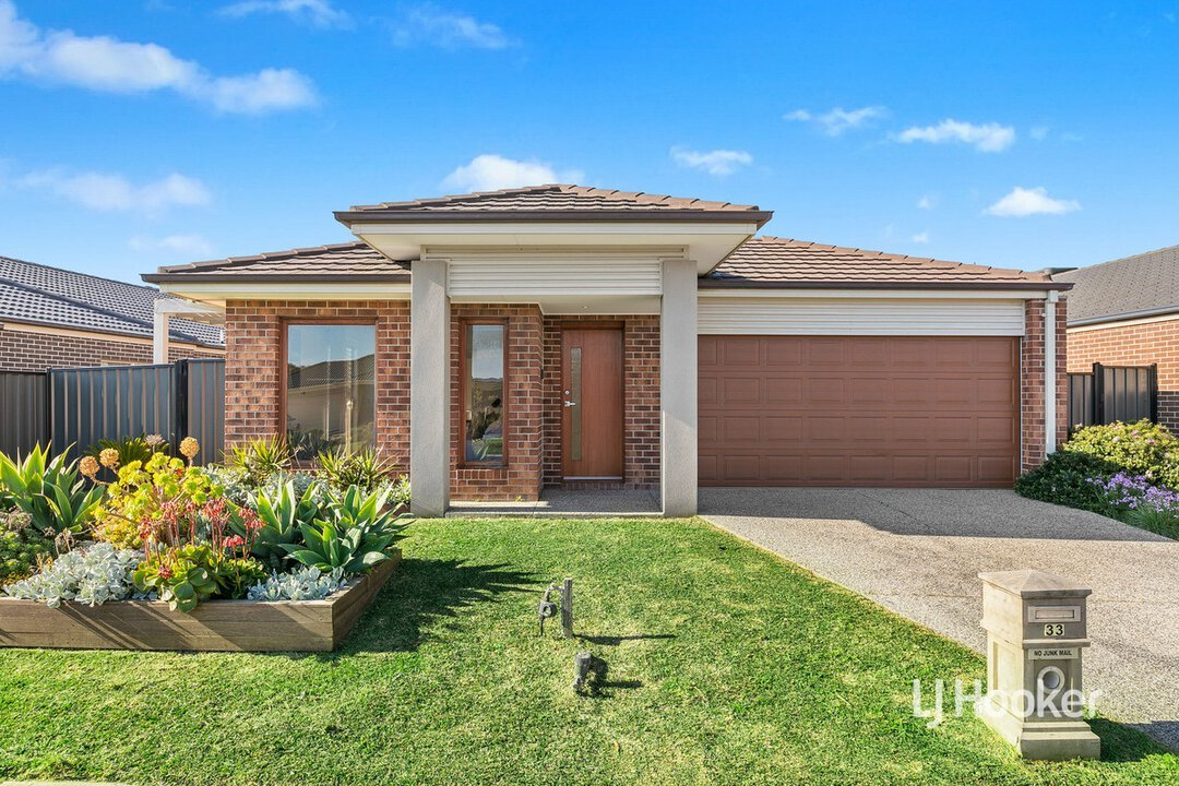 Image of property at 33 Regal Road, Point Cook VIC 3030
