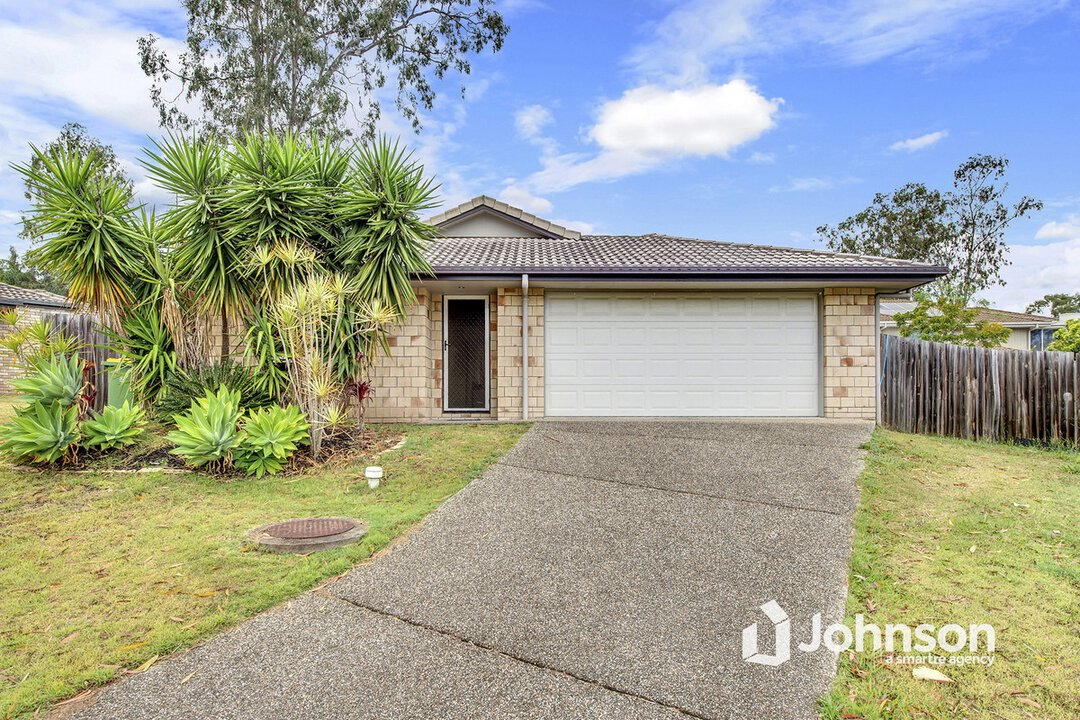 Image of property at 3 Whiteley Court, Brassall QLD 4305